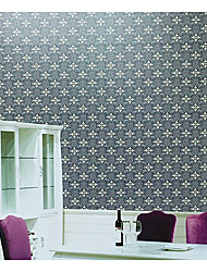 Art Deco Wallpaper For Home Contemporary Wall Covering  Non-woven fabric Material Adhesive required Wallpaper