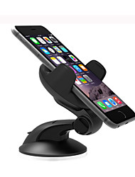 New Car With A 360 Degree Rotation Of The Navigation Frame Universal Car Dual Clip Mobile Phone Support