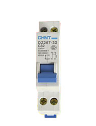 dz267-32c32 выключатель