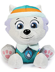 The New Spot Winter Patrol Dog Plush Toy Doll Doll Paw Patrol