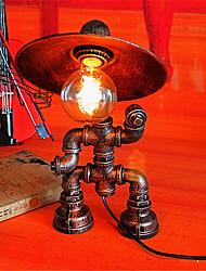 Luzes de Secretária-Inovador-Metal-Arco