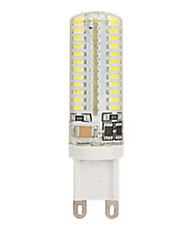 G9 LED granos de la lámpara 220v / 3W (temperatura de color 2.800 hasta 6.500 k)