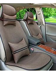 fornecimentos gratuitos empacotados roupa almofada temporadas de verão almofada de veículos