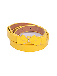 Women PU Waist BeltWork / Casual Alloy Spring / Summer / Fall / Winter