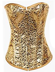 Fajas/Panties ( oro , Cuero sintético , Cintas ) - Boda/Ocasión especial/Informal - Fajas