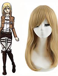 Perrruque de Déguisement Perruques pour femmes #P27.613 Costume Perruques Perruques Cosplay