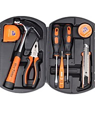 Vehicle maintenance tool set