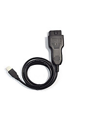 PIWIS Cable Durametric Diagnostic Interface for Porsche Code Reader