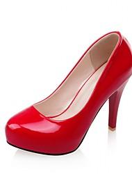 Women's Heels Spring / Summer / Fall / Winter Heels / Platform / Basic Pump / Comfort / Novelty