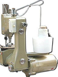 Machine de paquets portable