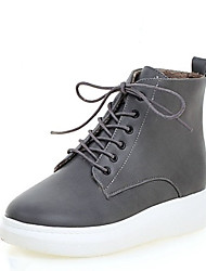 Women's Boots Fall / Winter Riding Boots / Fashion Boots / Bootie / Basic Pump / Comfort / Combat Boots /