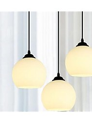 Creative Modern Minimalist Dining Room Lamp Lights Restaurant bar
