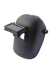 soudage TIG style tête noir imperméables soudeurs à clapet d'opération de protection de masque