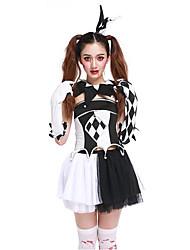 Costumes de Cosplay / Costume de Soirée Fête d'Octobre/Bière / Vampire / Costumes de carrière Fête / Célébration Déguisement Halloween