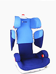 British Zazababy Child Safety Seat Car Baby Safety Seat Child Car Seat for 3-12 Year Old