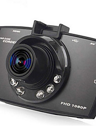 New Car Car Driving Recorder HD Night Vision 1080P Mini Vehicle Electronic