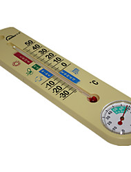 G337 Home Indoor And Outdoor Thermometer