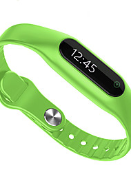 Find Phone Remote Music OLED Screen Time Date Remote Camera Smart Wristband Bluetooth 4.0 IP67