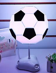 Plástico-Lámparas de Escritorio-LED-Novedad