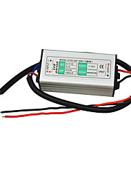 JIAWEN® 50W 1500mA Led Power Supply Led Constant Current Driver Power Source (DC 30-36V Output)
