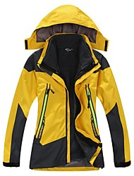 Hiking Softshell Jacket Kid'sWaterproof / Breathable / Anti-Eradiation / Wearable / Antistatic / Windproof /