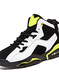 Pumps / Running Shoes / Casual Shoes Men's Anti-Slip / Anti Shark / Cushioning / Wearproof / Air Mattresses/Air Shoes