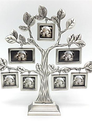 Picture Frames Modern/Contemporary / Country / Casual SquareMetal 1 Small