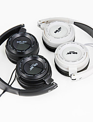 SALAR EM520 Hi-fi Stero Music Headphones Computer Mobilephones for Media Player & Tablet