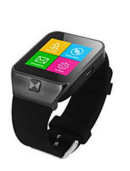 Black Fashion Gv09 S29 Card Bluetooth Smart Watch