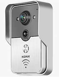 KONX PH50 Intelligence The Remote Wireless Intercom WiFi Household Visual Doorbell