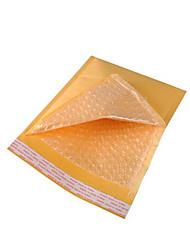 quatro 300 milímetros * 380 milímetros kraft bolha envelopes por embalagem