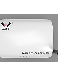 WAFU Telephone Controller(Router) of WAFU Wireless Stealth Smart Remote Lock(WF-010) with 433MHZ