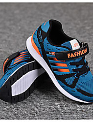 Unisex Sneakers Spring / Summer / Fall Flats Customized Materials Athletic / Casual Flat Heel Lace-up