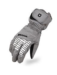 Ski-Handschuhe Vollfinger Alles Sporthandschuhe warm halten / Wasserdicht / Winddicht / Schneedicht Handschuhe Skifahren / Freizeit Sport