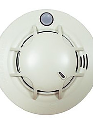JTY-GF-GSTN701 Smoke Detector with Buzzer And 2 Section AA1.5V Alkaline LR6 Battery