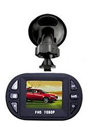 Taixing Program C600 Mini 1080p HD 12 Light Night Vision Driving Recorder