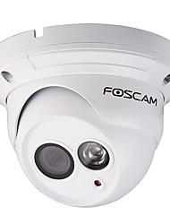 Foscam FI9853EP 720P POE Dome  Waterproof Outdoor  P2P IP Camera