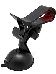 Automobil-Lenkrad Halter / Handyunterstützung / einstellbarer Breite / portable Clip / Fahrzeuginnenraum