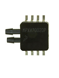 -2kpa Pressão negativa - 2 kPa mpxv7002dp sensor de pressão de vácuo