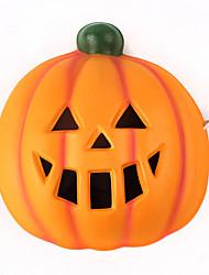 hallowmas 1pc máscara de abóbora decorar hallowmas festa à fantasia