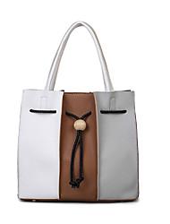 Для женщин Полиуретан Для торжеств и мероприятий / На каждый день / Для праздника / вечеринки / Для офиса Ковш сумки