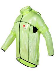 Randonnées Coupe-vent / Vêtement Pour Se Protéger du Soleil / Hauts/Tops HommeEtanche / Respirable / Séchage rapide / Pare-vent /