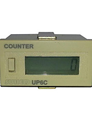 Machine Tool Electronic Counter