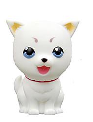 Джинтама Косплей PVC 10m Аниме Фигурки Модель игрушки игрушки куклы