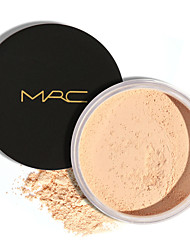 MRC 8 Colors Professional Makeup Loose Powder