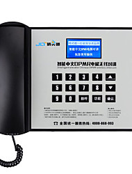 Elevator Multi-Party Call Wireless Intercom Equipment