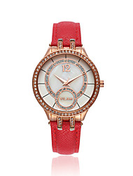 Womens Watches Top Brand Luxury Quartz Watch VILAM Fashion