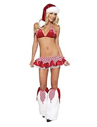 Sexy Christmas Costumes For Adult Bikini Sexy Santa Miss Cosplay Women Santa Claus Costumes  Adult Sexy Lingerie