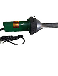 1000W Thermostat Hot Air Gun For Plastic Welding