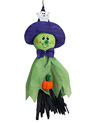 1pc halloween boneca fantasma halloween casa ornamentos